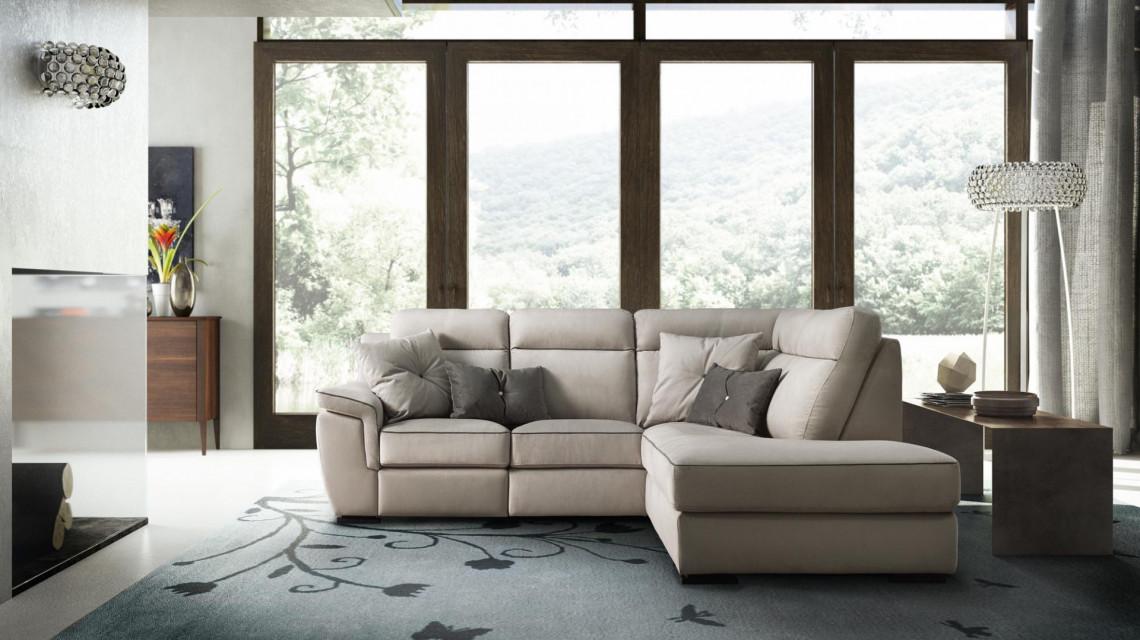Divano mod orion di le comfort sofa store for Orion arredamenti
