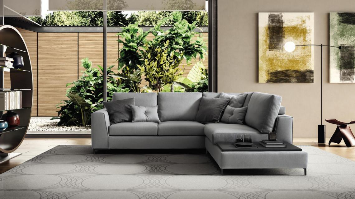 Divano mod. Harmony di Le Comfort - Sofa Store