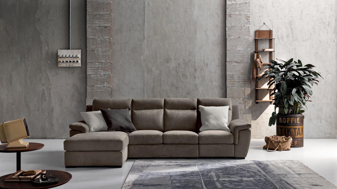 Divano Socrate di Le Comfort - Sofa Store